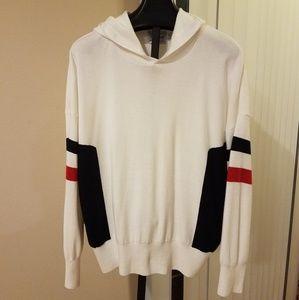 TopMan Hooded Sweatshirt Mens Size XL